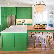 green kitchen island green kitchen island design ideas