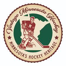 vintage minnesota hockey history