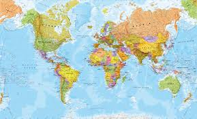 stupendous world map wallpaper nursery world map countries
