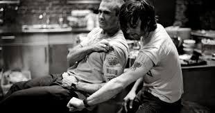ryan and henry rollins los angeles 2006 the intimate ryan