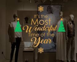 Happy New Year Window Decorations by 26 Best Christmas New Year And Holiday Window And Wall Decals
