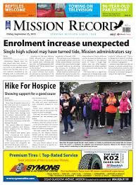 mission city record september 25 2015 by black press issuu