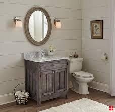 Sagehill Bathroom Vanities by Innovation Weathered Wood Bathroom Vanity Regency Place Maple From