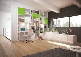 biblioth ue avec bureau design de bibliothèque avec espace bureau à aix en provence