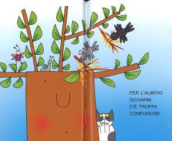 albero vanitoso l albero vanitoso e il nido ediz illustrata nicoletta costa