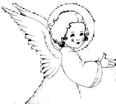 il giardino degli angeli catechismo disegni di angeli custodi per bambini no63 盪 regardsdefemmes