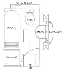 Average Bathroom Size Articles With Average Bathroom Size In Square Meters Tag Terrific