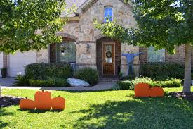 halloween yard decorations sleeping is for sissies toddler friendly halloween decor