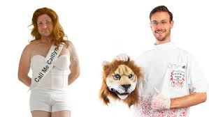 Halloween Costumes Sites Controversial Halloween Costumes 2015 Hollywood Reporter