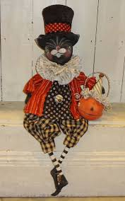 halloween cats 396 best fabric cats images on pinterest stuffed animals cat