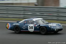 renault race cars alpine a210 renault group 6 1966 racing cars