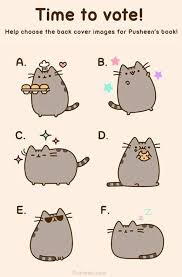 another pusheen and comic dump album on imgur