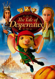 u0027the tale despereaux u0027 watch uk netflix