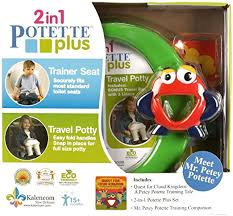 Washington travel potty images Potette plus potty training seat toddler travel jpg
