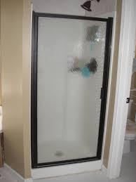 Frame Shower Doors by Framed Shower Doors By Tj