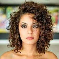 perm for over 50 short hair image result for hairstyles for naturally curly hair medium length