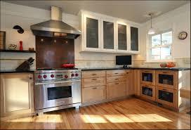 Lower Kitchen Cabinets by Kitchen Cabinets Light Upper Dark Lower Kitchen