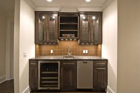 basement kitchen ideas small wainscott south traditional basement new york by eb designs