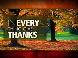 tradcatknight thanksgiving message