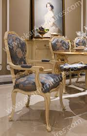 Mediterranean Dining Room Furniture by Style Wood Design Royal Dining Chairs Fy 105