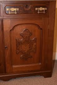 walnut marble top sideboard gates antiques ltd richmond va