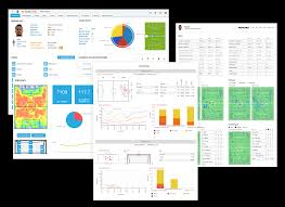 professional football platform for football analysis wyscout