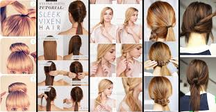 country hairstyles for long hair how to get the cute hairstyles for long hair yishifashion