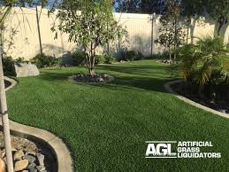agl pro series 69 artificial grass for landscaping contractors