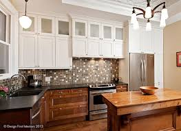 two tone kitchen cabinets to inspire your next redesign