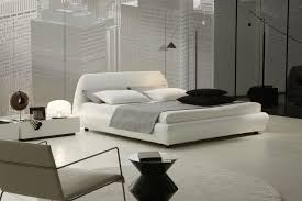 bedroom awesome all white interior scheme for elegant bedroom