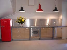 cuisine en béton ciré plan travail cuisine beton cire position dans les galeries bton