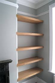 Walmart Bookshelves Bookcase Floating Shelf Bookshelf Retro Floating Shelves