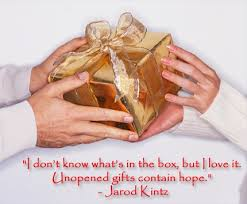 10 Best Favorite Gift Quotes Images On Pinterest Gift Quotes