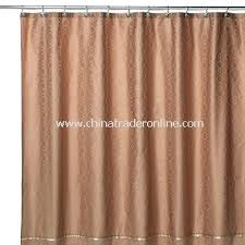 brown and gold shower curtains gold shower curtain sequin shower
