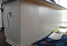 Diy Installing Kitchen Cabinets by Kitchen Furniture Install Kitchen Island Hood Filler Strip How To