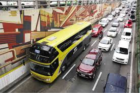 jeepney philippines for sale brand new double deck buses eyed for edsa commuters inquirer news