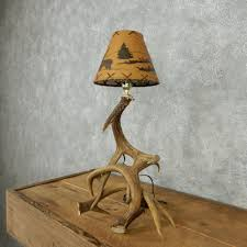 deer antler lamp for sale 12567 the taxidermy store