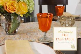 Owl Home Decor Incredible Fall Table Decorations Ideas Moorio Home Appealing