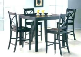kitchen bar stool and table set kitchen table bar stools white pub table breakfast bar table height