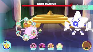 save the light game steven universe save the light gameplay walkthrough part 10 boss