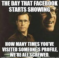 How To Make Facebook Memes - 18 stalking meme that will not creep you out sayingimages com