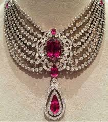 diamond necklace ruby images Best 25 ru necklace ideas gold ru necklace ruby jpg