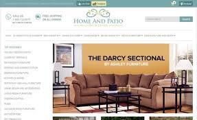 Home And Patio Decor Center Home And Patio Decor Center Ecommerce Development Company