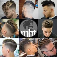 27 undercut hairstyles for men men u0027s hairstyles haircuts 2018