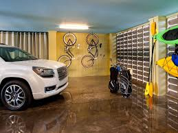 Garage Interior Design Hgtv Dream Home 2013 Garage Pictures And Video From Hgtv Dream