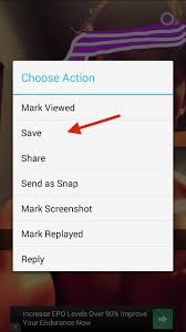 screenshot on android how to save snapchats on android without being detected no root