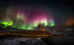 can i see the northern lights in iceland in april iceland around the world in 112 days