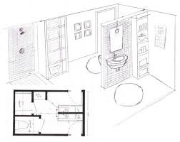 Jack And Jill Bathroom Layout Jack And Jill Bathroom Designs Images On Stylish Home Designing