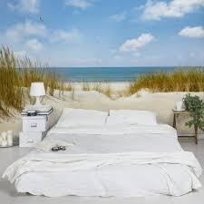 Schlafzimmer Auf Rechnung Bilderwelten Vliestapete Breit Strand An Der Nordsee Online