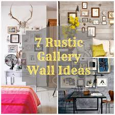 how to do a gallery wall interior design gallery walls